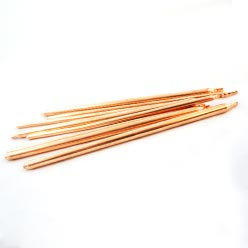 Copper Heat Pipes