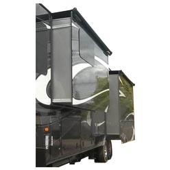 RV Slide-Out Sealing Systems | Boyd Corporation - Boyd