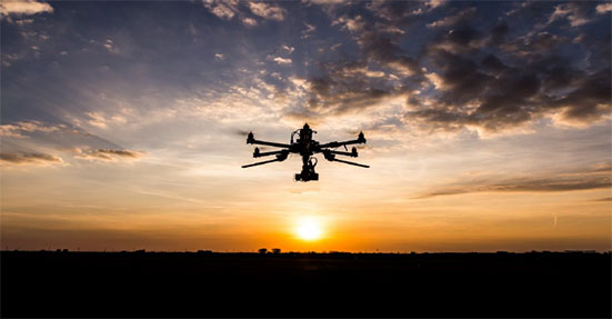 Drone | Thermal Management Design Engineering Case Study