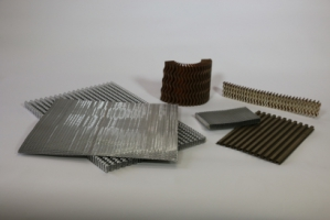 Folded Fin Assemblies & Thermal Solutions | Boyd Corporation