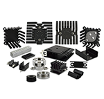board level heat sink group