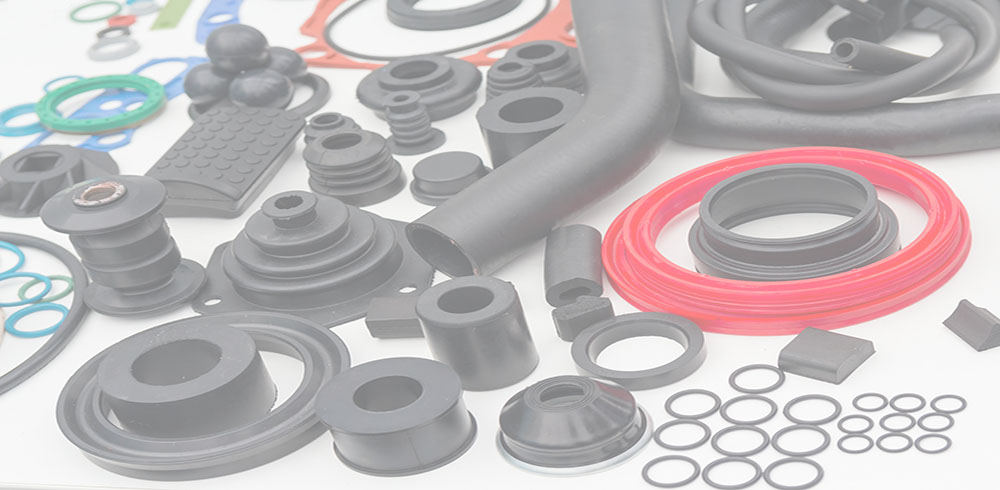 Automotive and industrial O-Rings and seals