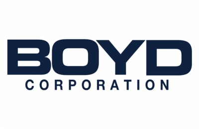 Boyd Corporation Recognized for Corporate Social Responsibility Efforts