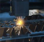 Precision Laser Cutting Sheet Metal