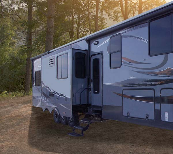 Recreational Vehicle | Boyd Corporation - Boyd Corporation