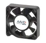 Standard Aavid Axial Fan for Thermal Management of electronic devices and components