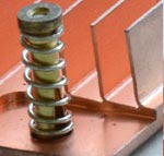Shurlock Pins for Better Heat Sink Mounting