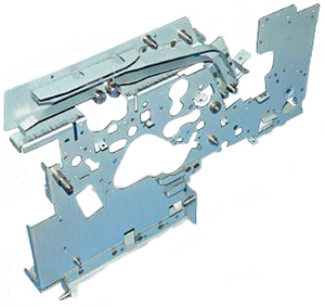 Stamped & Fabricated Metal Components | Boyd Corporation